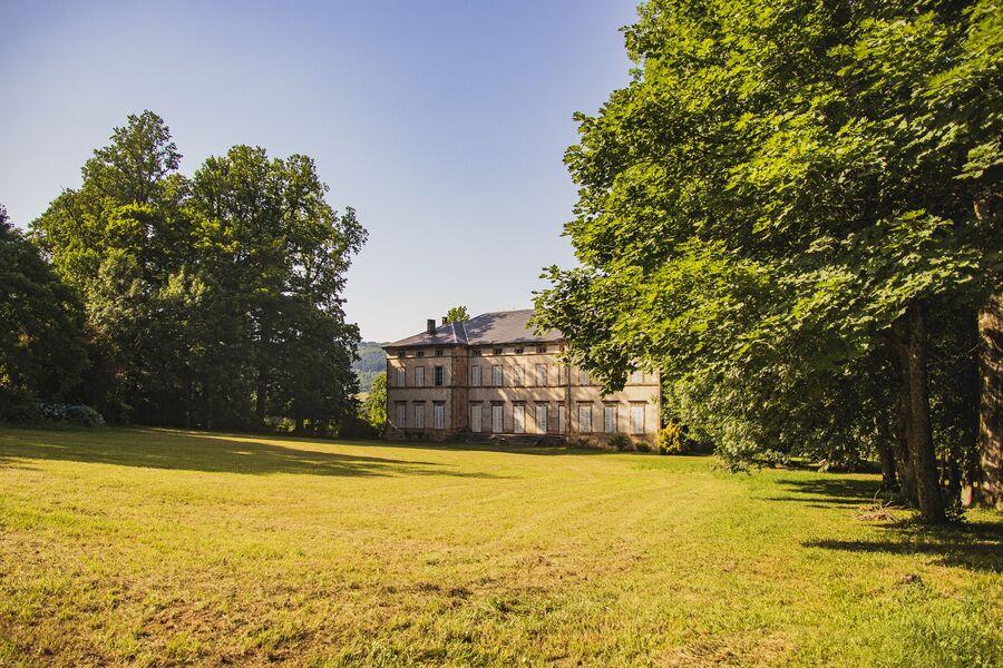 Le Château Soult-Berg à Saint Amans Soult - 1h30