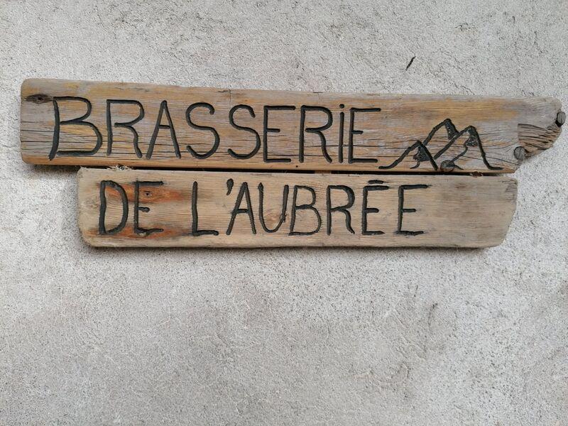 Brasserie de l'Aubrée