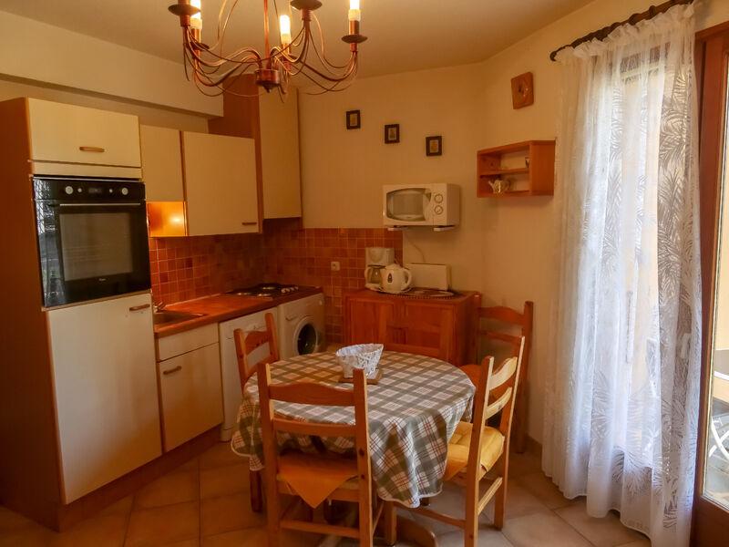 Appartement La Durance - Chalet Le Souréou - Séjour - Chalet Le Souréou