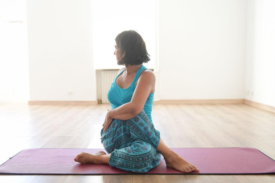 Ayurvéda & Yoga - Printemps Détox