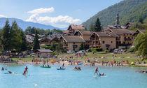 Fête du Lac Haute Savoie