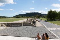 Visite commentée autour du site - Alba-la-Romaine