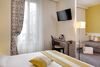 Chambre Supérieure King size Ⓒ Arverna