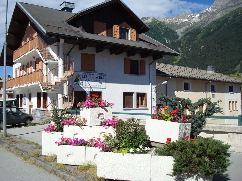 Chalet UNCMT à Val Cenis-Termignon