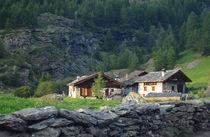 Village classé du Monal