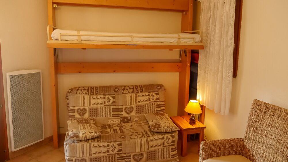 Appartement La Durance - Chalet Le Souréou - Salon - Chalet Le Souréou