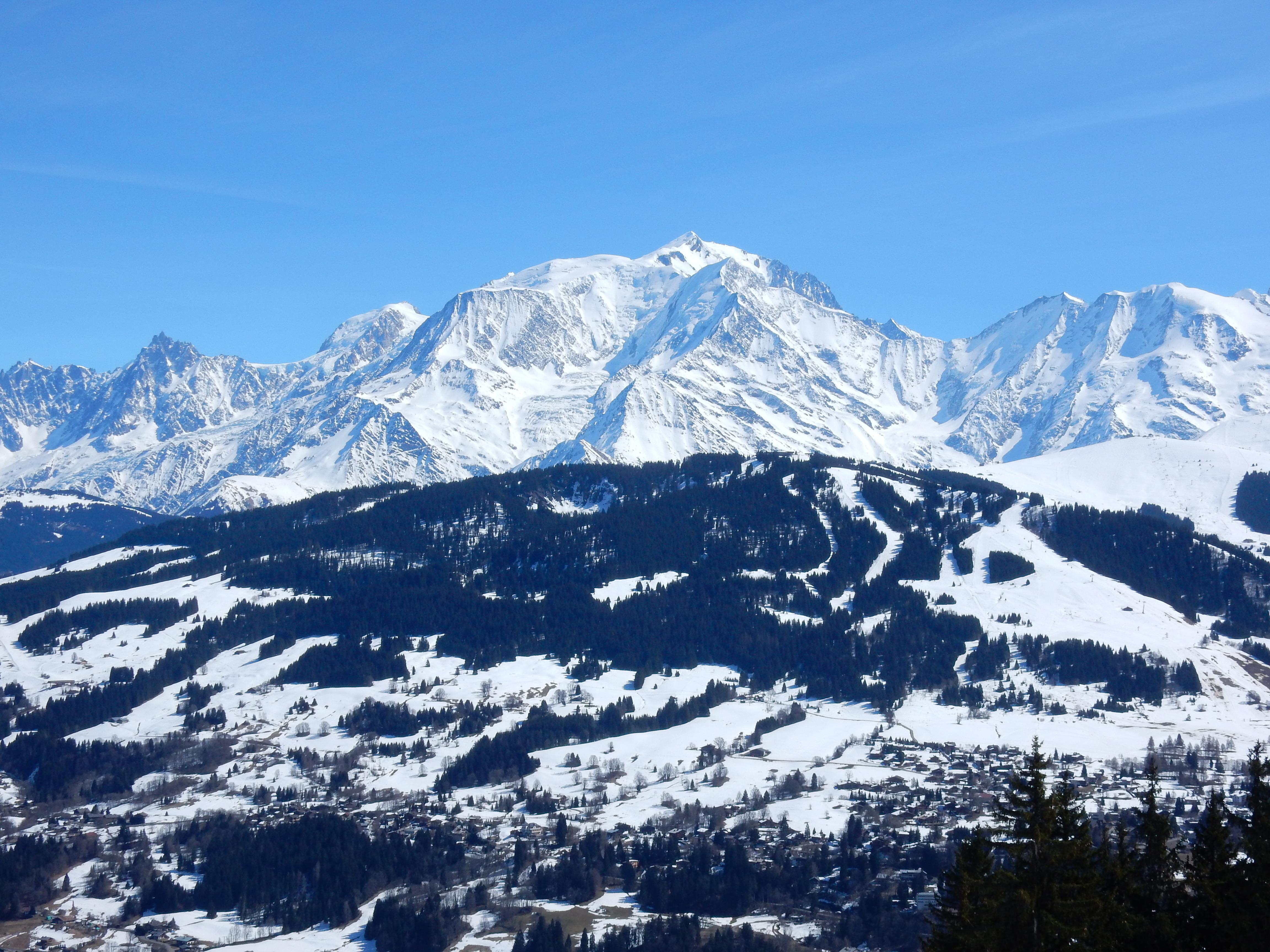 Mont-Blanc de Rochebrune