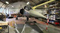 Dassault Mirage F1 CT