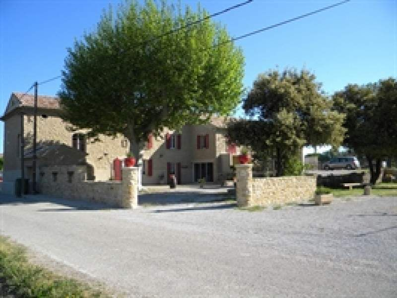 La Grangette - Mornas