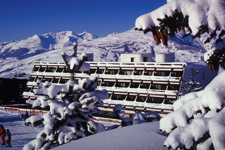 Hotel Cachette Hiver Belambra HOTEL  Cachette