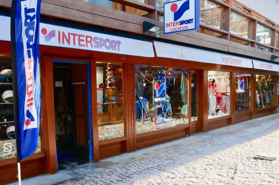 Intersport Arc 1600