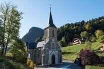Eglise de la Moussière