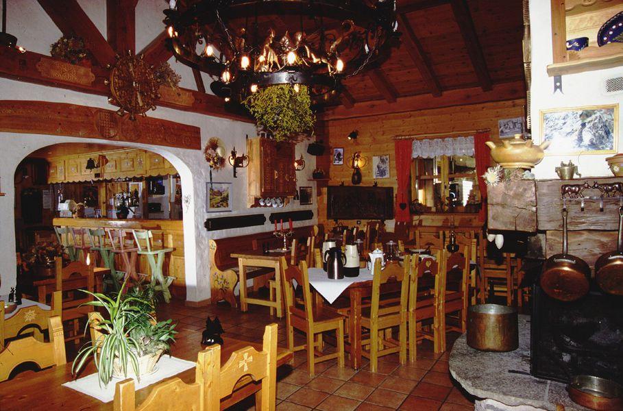 Roc de la Pêche - restaurant