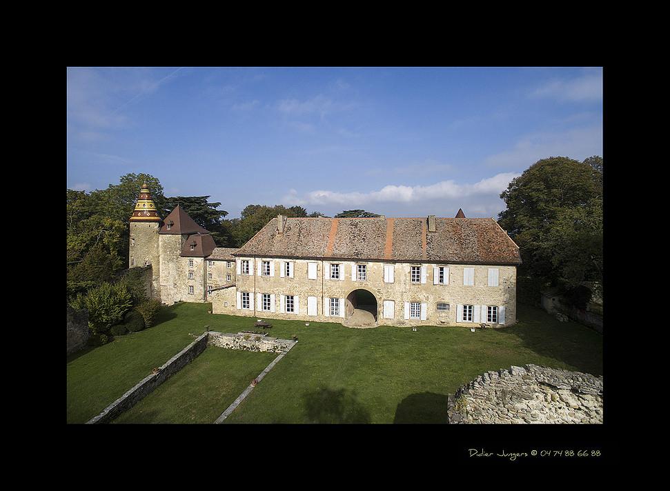 Livres au Château