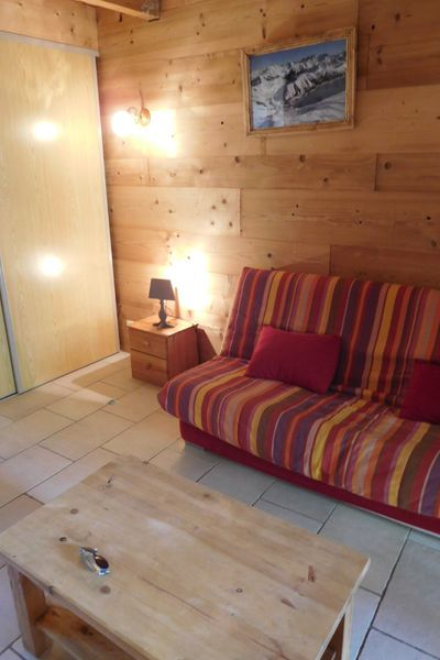Chalet Milliat- 6 to 7 people