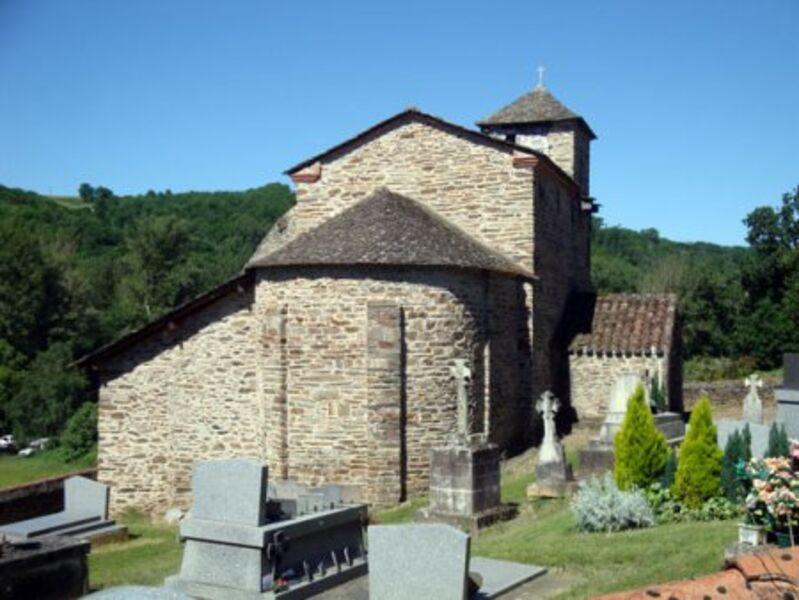 Chapelle de Cahuzaguet