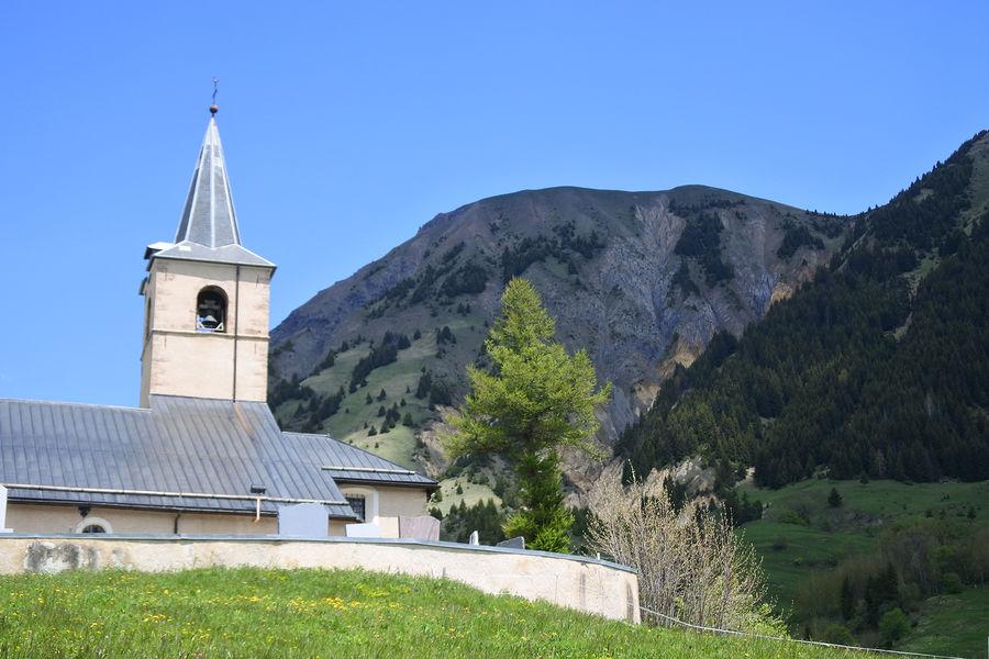 Saint-Jean-d'Arves