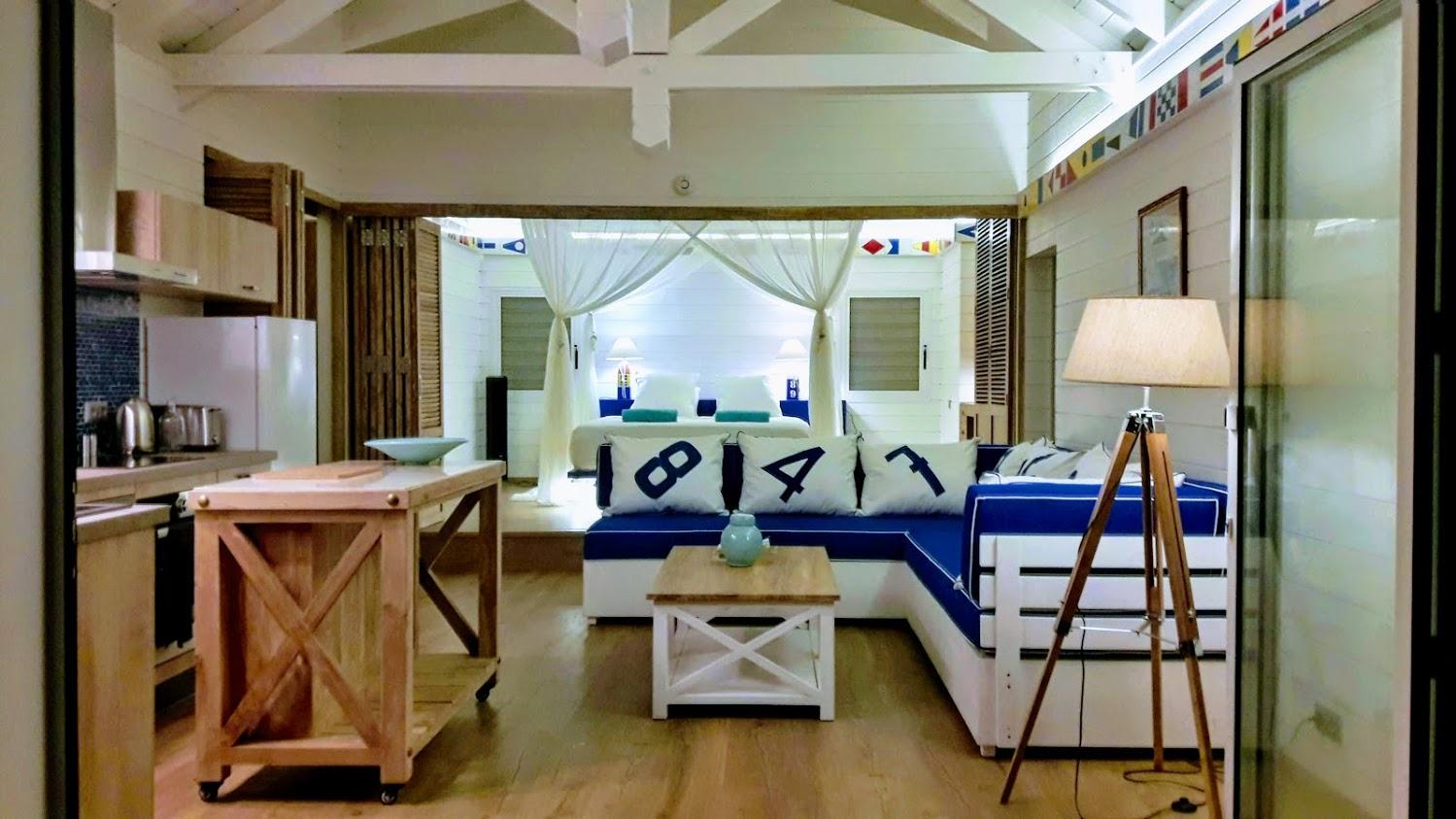 Beach House Lodge