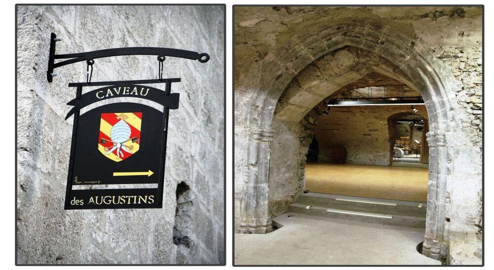 Saint-Pierre d'Albigny- centre historique