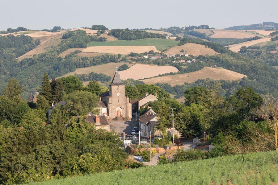 Eglise de Saint André
