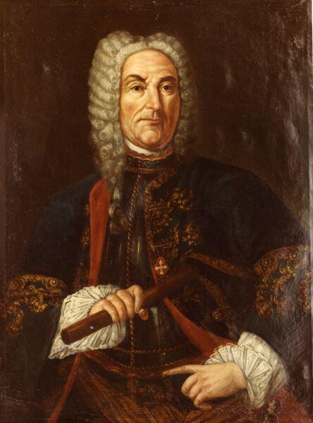 """Enquête baroque """"A la recherche du trésor perdu"""""""