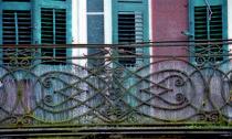 Les Balcons d'Aiguebelle
