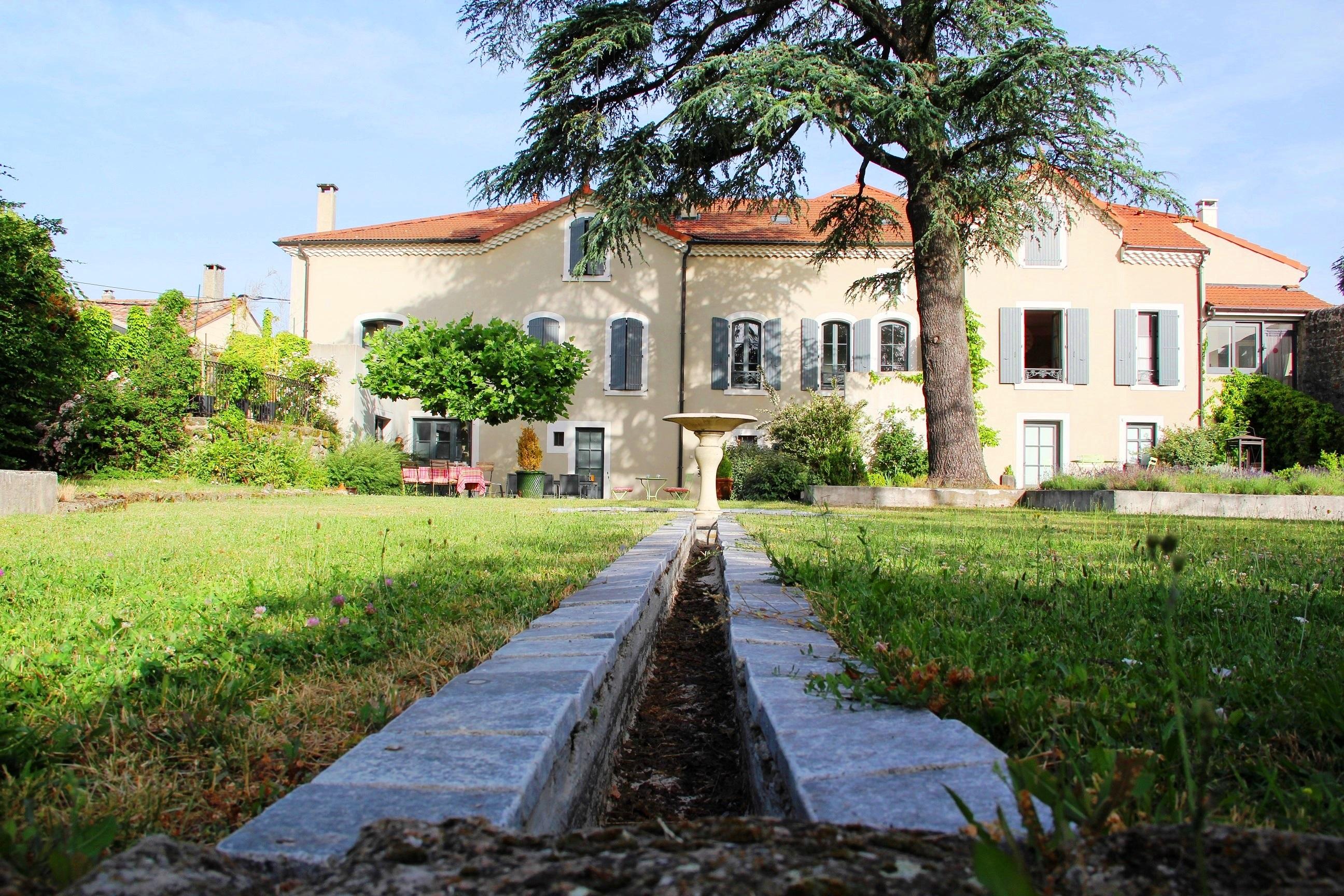Gîte de la Villa des Charmilles