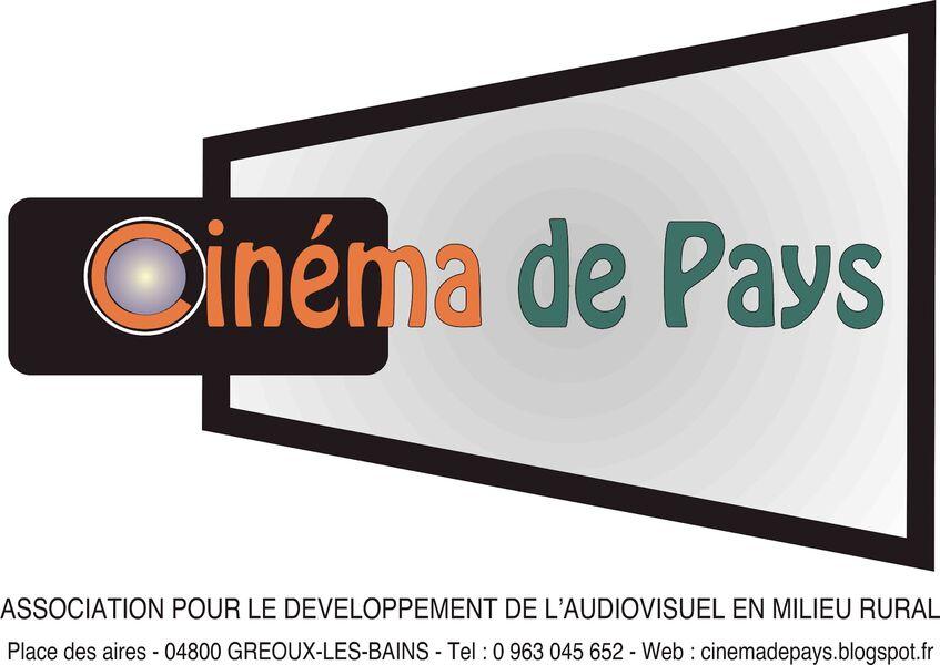 Cinéma de Pays à Banon
