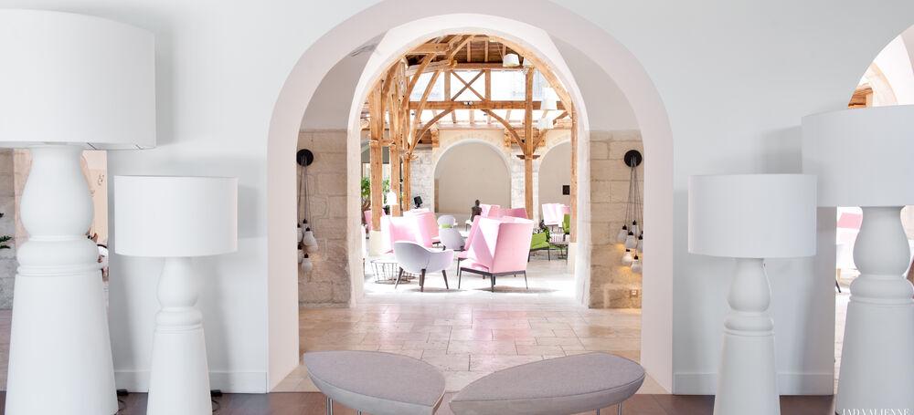 Le Couvent des Minimes Hôtel & Spa L\'Occitane