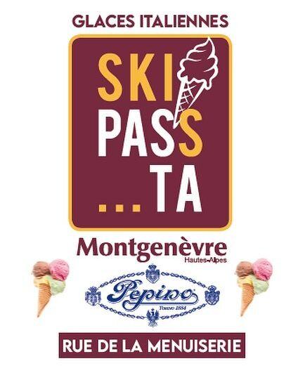 Skipass..Ta - Skipass..Ta Montgenèvre