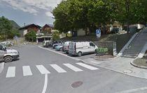 Parking de la Mairie