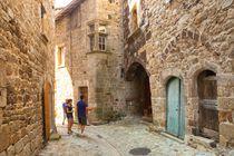 Visite commentée du vieux bourg de Thueyts - Thueyts