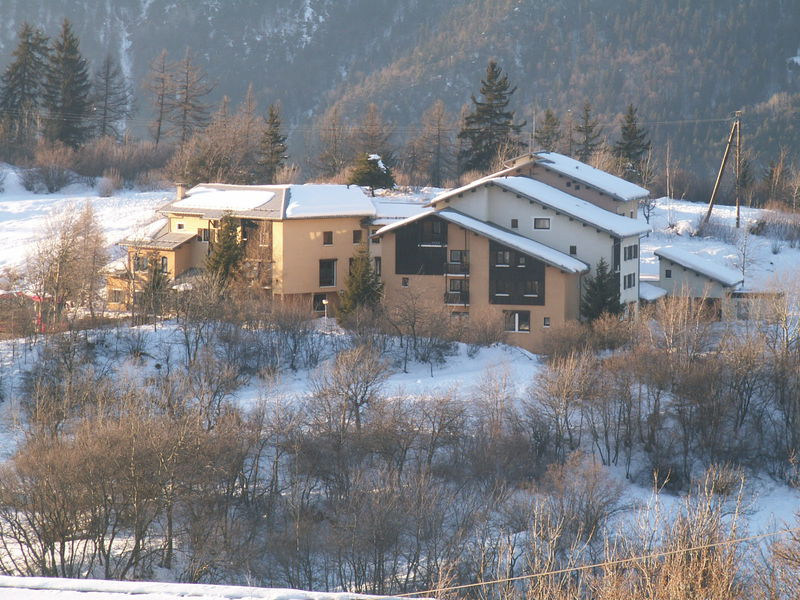 Panorama hiver