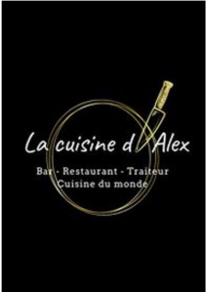 Bar - Restaurant La Cuisine d\'Alex