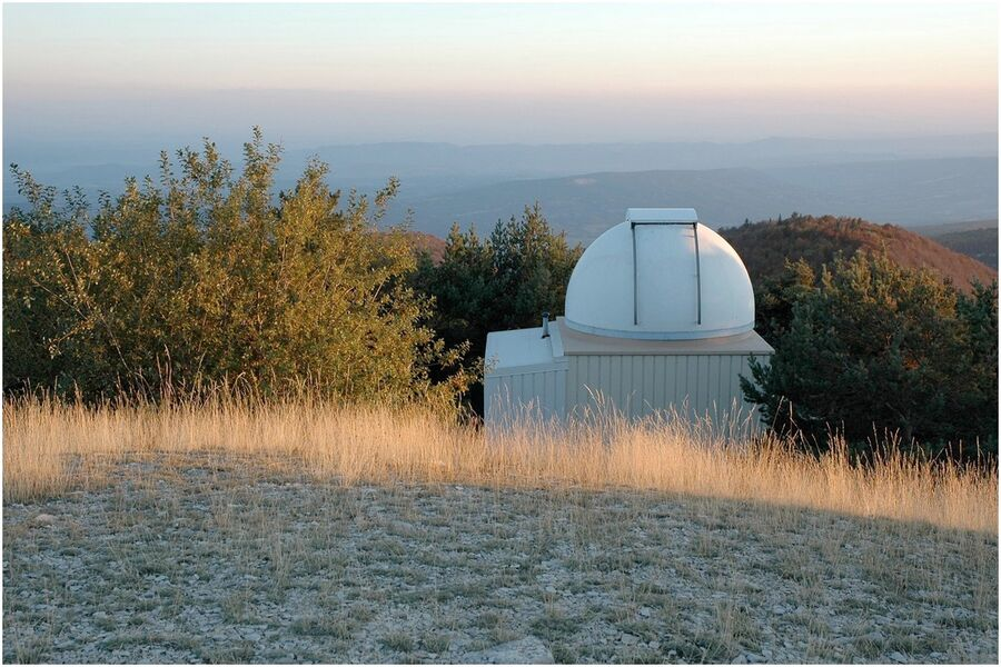 Astronomie : conférences et observations