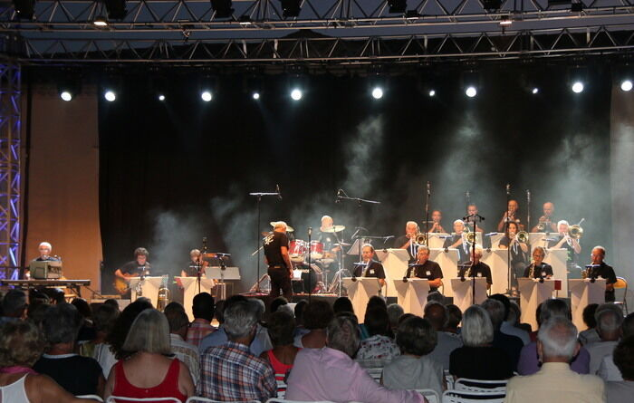 Big Band Denis Gautier