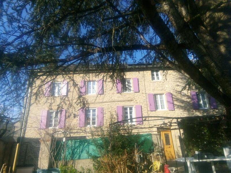 Chambres d'hôtes 'Le Bourg'