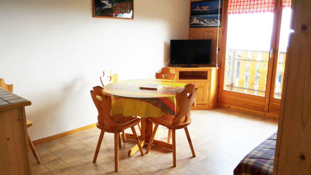 Appartement «IG44/45» dans résidence – 41m² – 2 chambres – Le Yeti Immo.