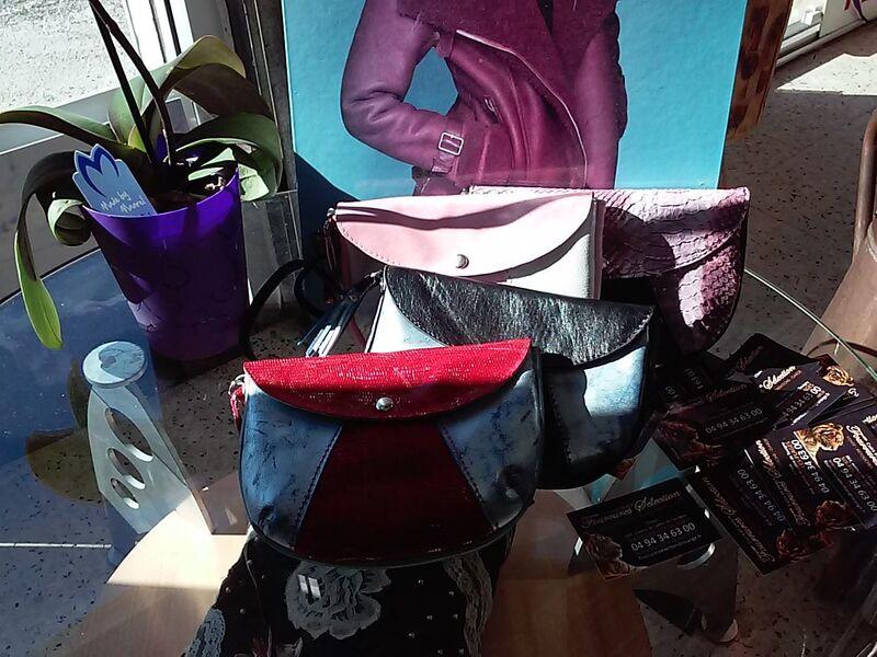 ZA Workshop - Bags - Elisabeth Sicardi