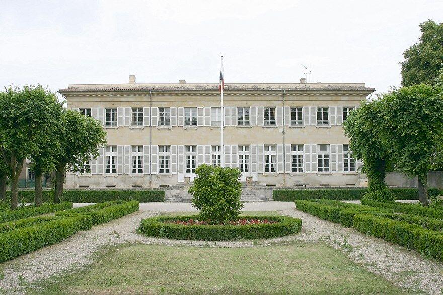 Hôtel Beaudecourt