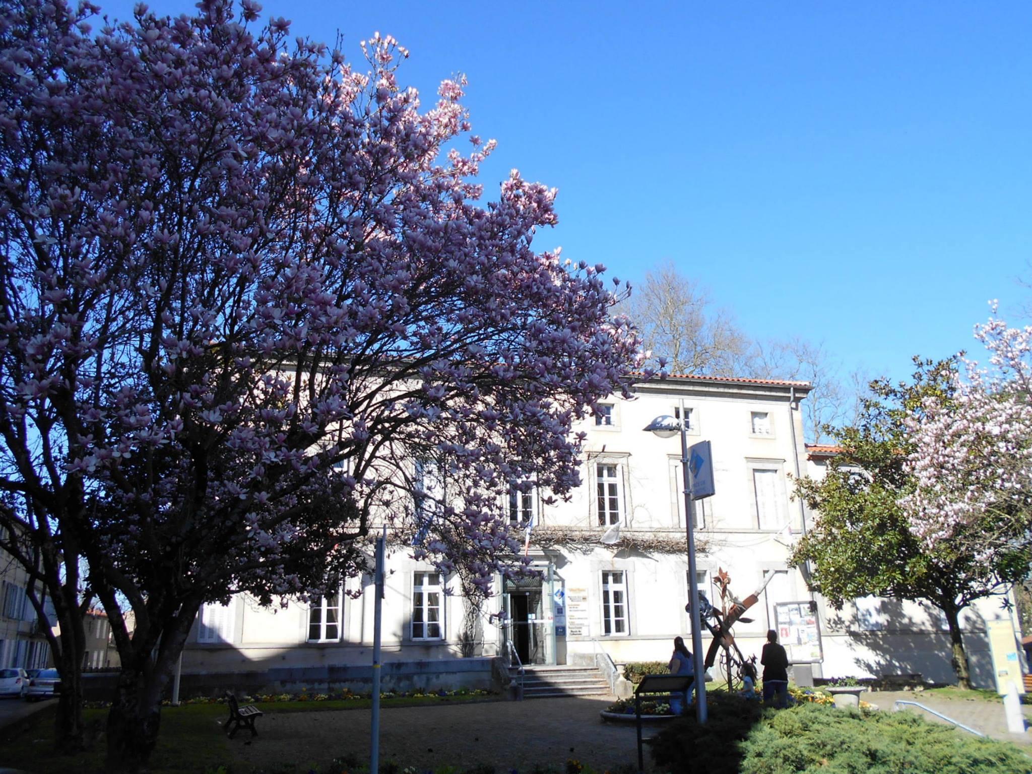Maison des Mémoires