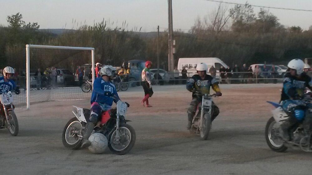 Moto-Ball - Valréas