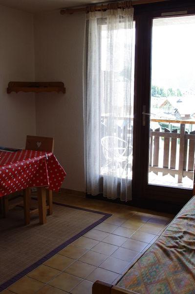 Balcon de l'Alpe B 2
