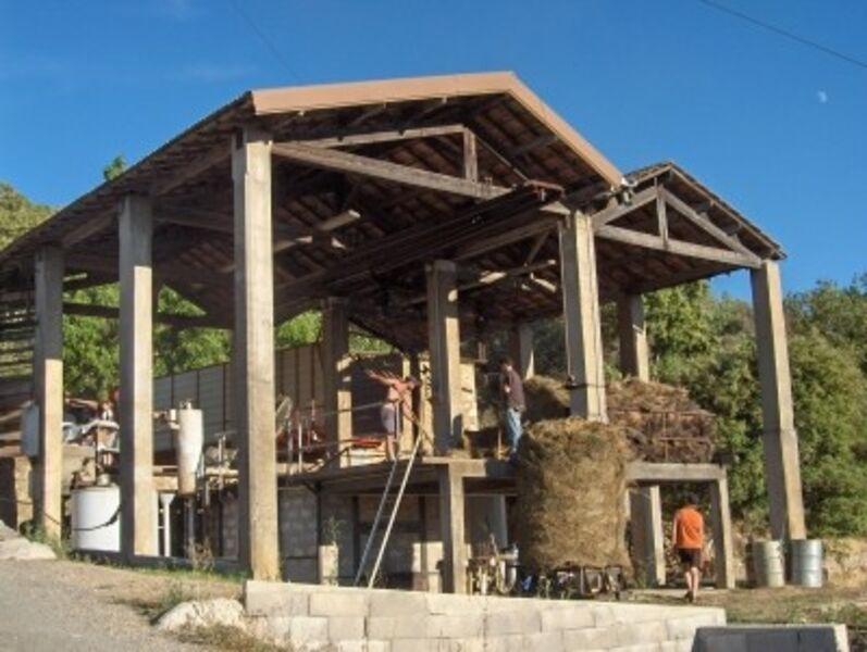 Visite de la distillerie Gradian