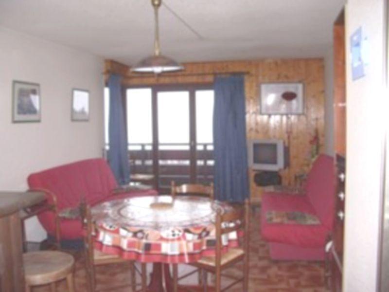 Appartement «Y07» dans résidence – 35m² – 1 chambre – Le Yeti Immo.