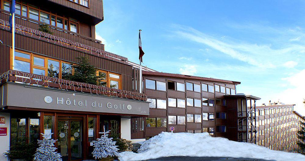 Belambra Club Hôtel Le Golf