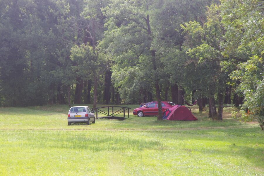 camping du rivet