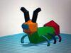 Fourmi Le Mazier Ⓒ Le Mazier bocage numérique