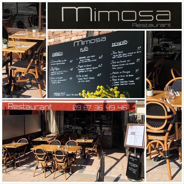 Fermé - Mimosa Restaurant