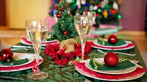 Events…Put it in your diary : Repas de Noël